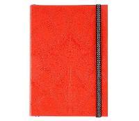 Lacroix, Christian - Scarlet B5 Paseo Notebook - 9780735350489 - V9780735350489