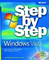 Joan Preppernau - Microsoft  Windows Vista Step by Step - 9780735622692 - KEX0255111