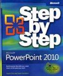 Cox, Joyce; Lambert, Joan - Microsoft PowerPoint 2010 Step by Step - 9780735626911 - V9780735626911