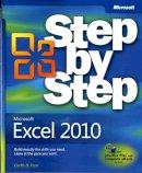 Frye, Curtis D. - Microsoft Excel 2010 Step by Step - 9780735626942 - V9780735626942