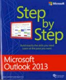 Lambert, Joan; Cox, Joyce - Microsoft Outlook 2013 Step by Step - 9780735669093 - V9780735669093