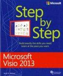 Helmers, Scott - Microsoft Visio 2013 Step by Step - 9780735669468 - V9780735669468