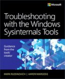 Russinovich, Mark E., Margosis, Aaron - Troubleshooting with the Windows Sysinternals Tools (2nd Edition) - 9780735684447 - V9780735684447