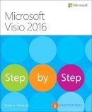 Helmers, Scott A. - Microsoft Visio 2016 - 9780735697805 - V9780735697805