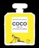 Van Haeringen, Annmarie - Coco and the Little Black Dress - 9780735842397 - V9780735842397