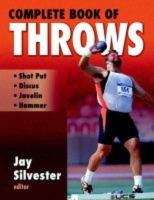 Silvester, Jay - Complete Book of Throws - 9780736041140 - V9780736041140