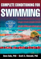 Riewald, Scott A.; Salo, Dave - Complete Conditioning for Swimming - 9780736072427 - V9780736072427