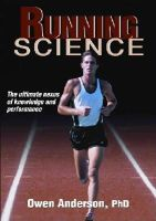 Anderson, Owen - Running Science - 9780736074186 - V9780736074186