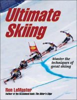LeMaster, Ron - Ultimate Skiing - 9780736079594 - V9780736079594