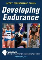 NSCA; Reuter, Ben - Developing Endurance - 9780736083270 - V9780736083270