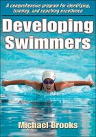 Brooks, Michael - Developing Swimmers - 9780736089357 - V9780736089357