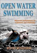Munatones, Steven - Open Water Swimming - 9780736092845 - V9780736092845