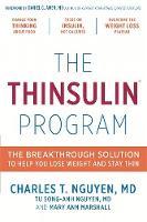 Nguyen, Charles, M.D.; Nguyen, Tu, M.D.; Marshall, Mary Ann - The Thinsulin Program - 9780738218731 - V9780738218731