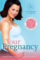 Curtis, Glade B., Schuler, Judith - Your Pregnancy Week by Week, 8th Edition (Your Pregnancy Series) - 9780738218939 - V9780738218939