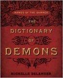 Belanger, Michelle - The Dictionary of Demons - 9780738723068 - V9780738723068