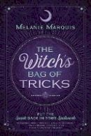 Marquis, Melanie, Murphy, Scott - The Witch's Bag of Tricks - 9780738726335 - V9780738726335