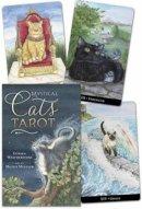 Weatherstone, Lunaea - Mystical Cats Tarot - 9780738733883 - V9780738733883