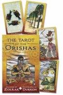Zolrak - The Tarot of the Orishas - 9780738738307 - V9780738738307