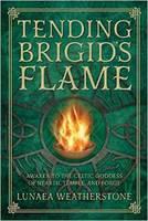 Weatherstone, Lunaea - Tending Brigid's Flame - 9780738740898 - V9780738740898