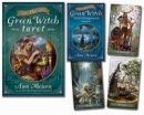 Llewellyn Publications,U.S. - The Green Witch Tarot - 9780738741659 - V9780738741659