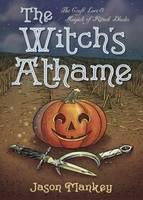 Mankey, Jason - Witchs Athame - 9780738746784 - V9780738746784