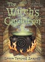 Zakroff, Laura Tempest - The Witch's Cauldron: The Craft, Lore & Magick of Ritual Vessels (The Witch's Tools Series) - 9780738750392 - V9780738750392