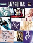 Fisher, Jody - Complete Jazz Guitar Method: Intermediate Jazz Guitar, Book & CD (Complete Method) - 9780739021552 - KDK0019446