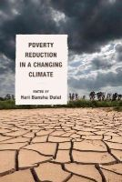 Dulal - Poverty Reduction in a Changing Climate - 9780739168011 - V9780739168011