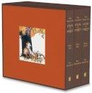 Watterson, Bill - The Complete Calvin and Hobbes (Calvin & Hobbes) (v. 1, 2, 3) - 9780740748479 - V9780740748479