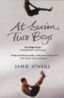 O'Neill, Jamie - At Swim Two Boys - 9780743207140 - KEX0289662