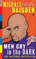 Michael Baisden - Men Cry in the Dark - 9780743218023 - KRS0001729
