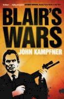Kampfner, John - Blair's Wars - 9780743248303 - KIN0033773