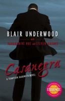 Underwood, Blair with Due, Tananarive & Barnes, Steven - Casanegra: A Tennyson Hardwick Story - 9780743287326 - KMR0001567