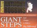 Anthony Robbins - Giant Steps - 9780743409360 - V9780743409360