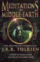 - Meditations on Middle Earth - 9780743468749 - V9780743468749
