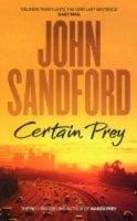 Sandford, John - Certain Prey - 9780743484190 - V9780743484190
