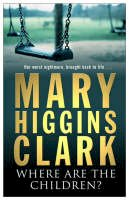 Clark, Mary Higgins - Where are the Children? - 9780743484381 - V9780743484381