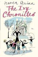 Quinn, Karen - The Ivy Chronicles - 9780743492164 - KAK0007341