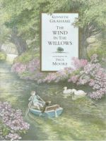 Grahame, Kenneth - The Wind in the Willows - 9780744575538 - V9780744575538