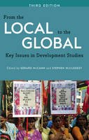 - From the Local to the Global, Third Edition: Key Issues in Development Studies - 9780745334738 - V9780745334738