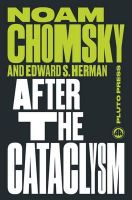 Chomsky, Noam, Herman, Edward S. - After the Cataclysm: The Political Economy of Human Rights: Volume II (Chomsky Perspectives) - 9780745335506 - V9780745335506