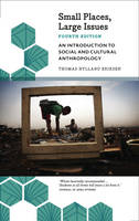 Eriksen, Thomas Hylland - Small Places, Large Issues: An Introduction to Social and Cultural Anthropology (Anthropology, Culture and Society) - 9780745335933 - V9780745335933