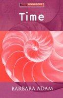Adam, Barbara - Time - 9780745627786 - V9780745627786