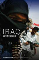 Stansfield, Gareth - Iraq: People, History, Politics (Hot Spots in Global Politics) - 9780745649290 - V9780745649290