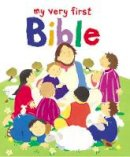 Rock, Lois - My Very First Bible - 9780745945927 - V9780745945927
