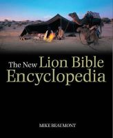 Beaumont, Mike - The New Lion Bible Encyclopedia - 9780745955261 - V9780745955261