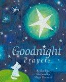 Piper, Sophie - Goodnight Prayers - 9780745960654 - V9780745960654