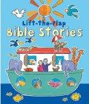 Goodings, Christina - Lift-the-Flap Bible Stories - 9780745960913 - V9780745960913