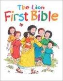 Pat Alexander - Lion First Bible - 9780745961033 - V9780745961033