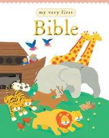 Rock, Lois - My Very First Bible - 9780745961484 - V9780745961484